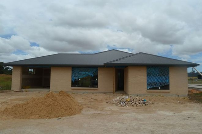 Picture of 32 O'Leary Road, MOUNT GAMBIER SA 5290