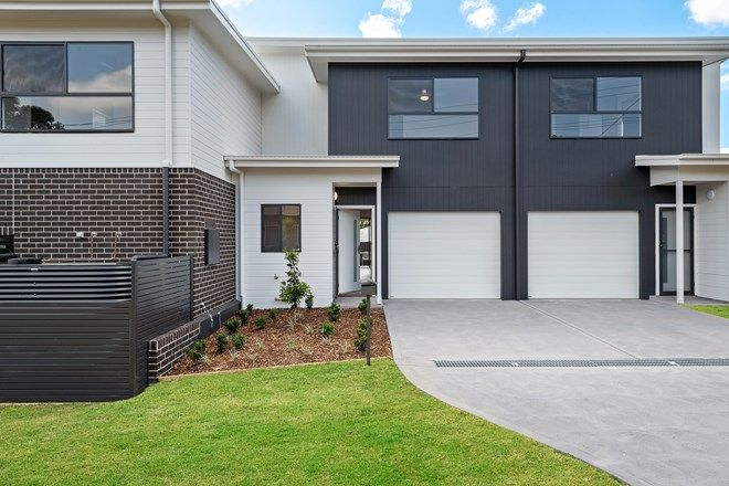 Picture of 2/2 Emery Street, CARDIFF NSW 2285