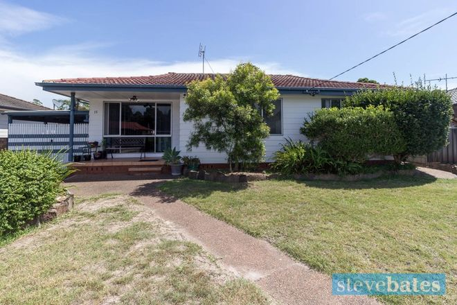 Picture of 15 Salamander Place, RAYMOND TERRACE NSW 2324
