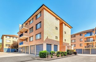 Picture of 18/7 Griffiths Street, Blacktown NSW 2148