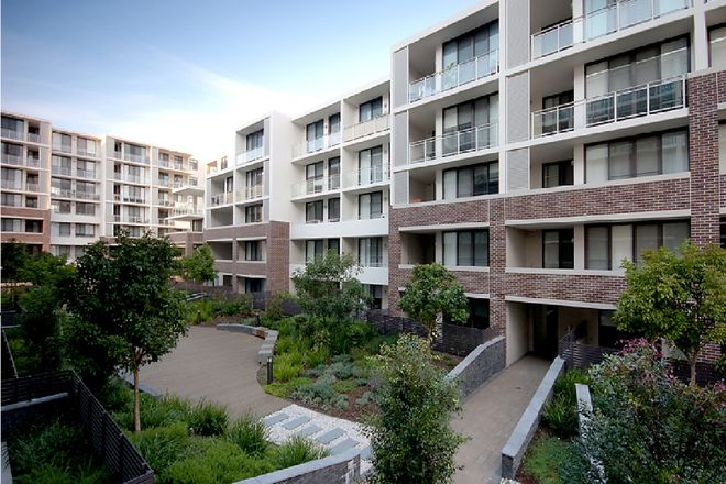 Picture of 610/27 Hill Road, WENTWORTH POINT NSW 2127