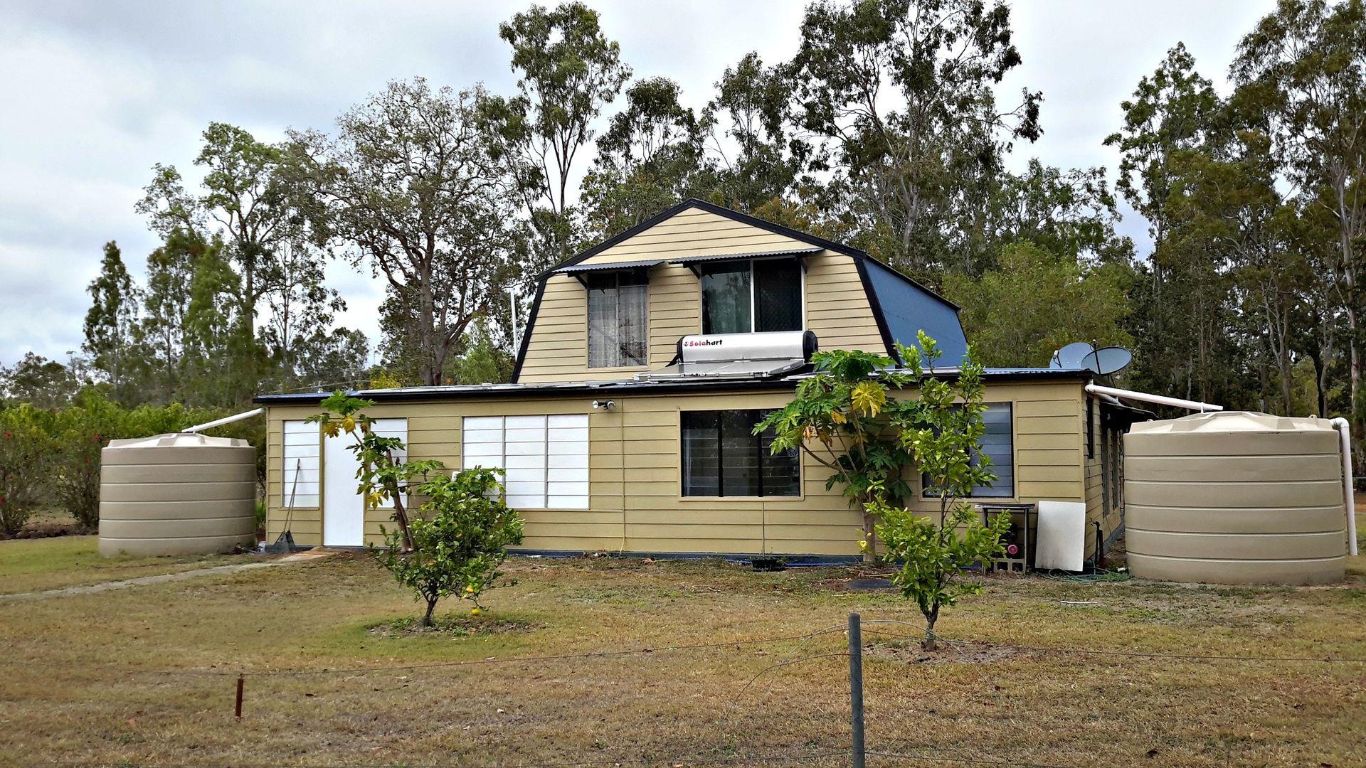 380 Millstream Pde, Millstream QLD 4888, Image 1