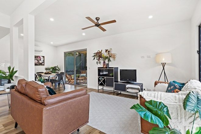 Picture of 106a Stockton Street, NELSON BAY NSW 2315