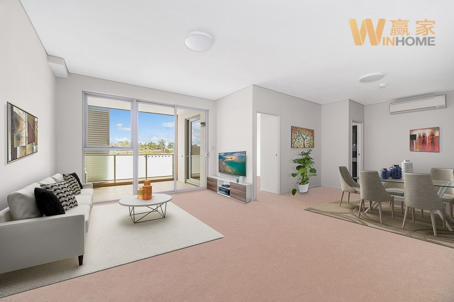 C306/828 Windsor Road, Rouse Hill NSW 2155, Image 1