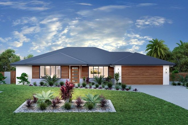 Picture of Lot *9 Dunlop St, Pinnacle Views, KELSO QLD 4815