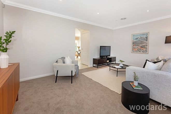Picture of 99A Oakleigh Road, CARNEGIE VIC 3163
