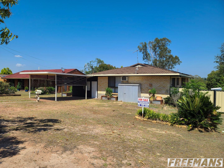 Nanango QLD 4615, Image 0