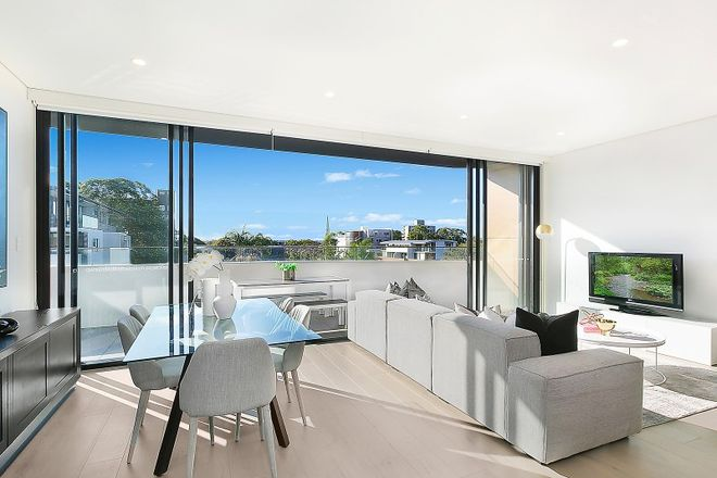 Picture of 504/45 Atchison Street, CROWS NEST NSW 2065