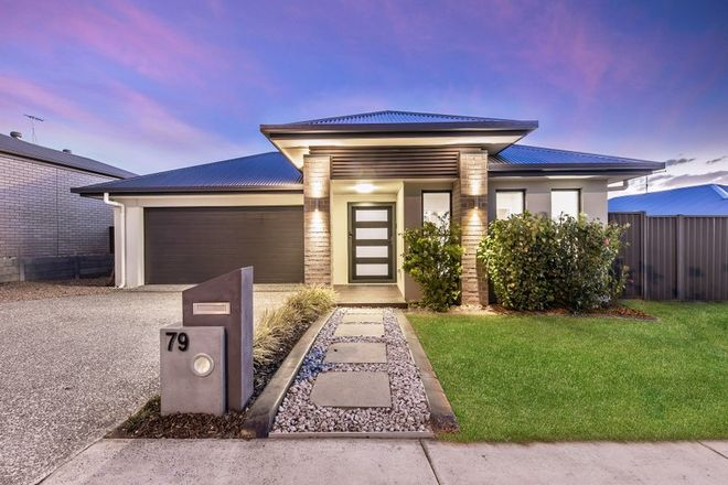 Picture of 79 Greenview Avenue, SOUTH RIPLEY QLD 4306