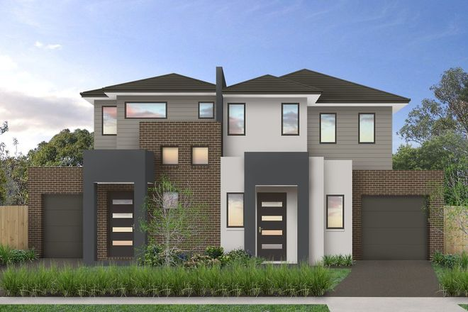 Picture of 60A & 60B Sasses Avenue, BAYSWATER VIC 3153