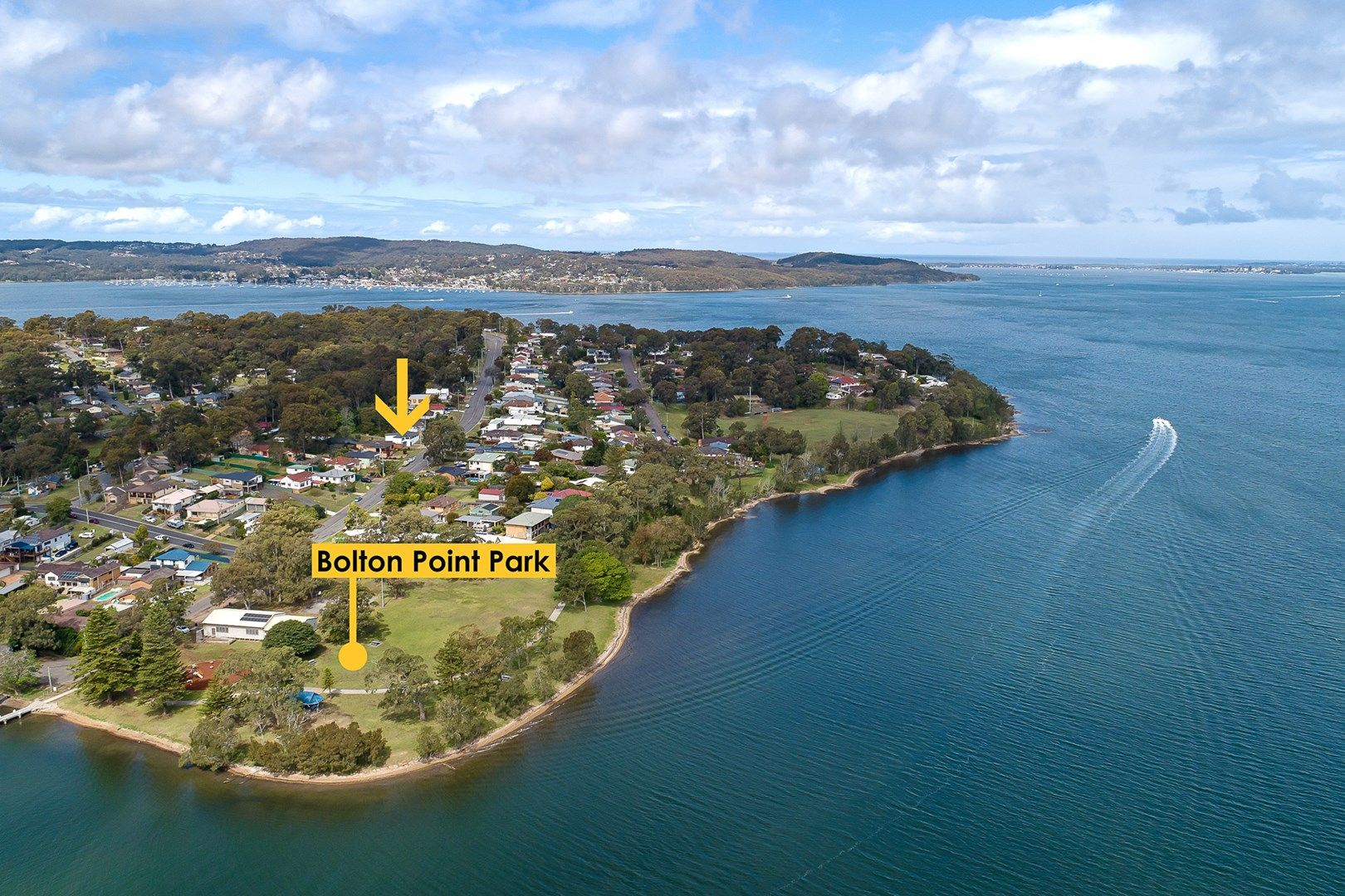 53 Middle Point Road, Bolton Point NSW 2283, Image 0
