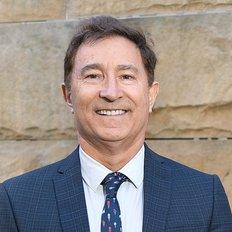 Anthony Pearson, Sales representative