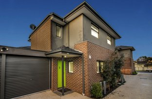 Picture of 3/123 West Street, Hadfield VIC 3046