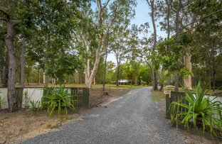 Picture of 116-124 Steele Road, Logan Village QLD 4207