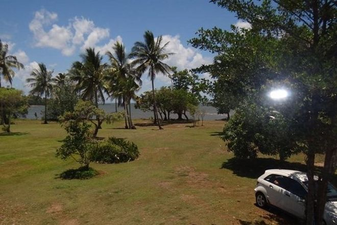 Picture of 64 Bay Road, COCONUTS QLD 4860