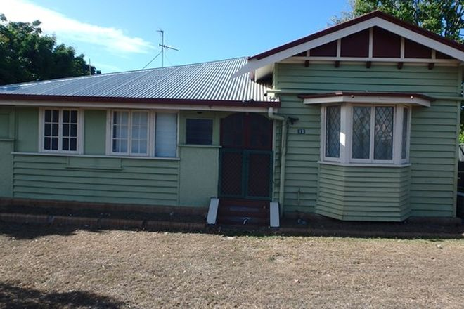 Picture of 10 Goodwin Street, BUNDABERG SOUTH QLD 4670