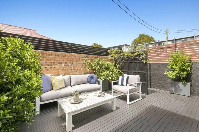 Picture of 3 Copeland Street, ALEXANDRIA NSW 2015