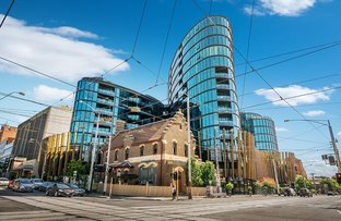 Picture of 501/480 Riversdale Road, Hawthorn East VIC 3123