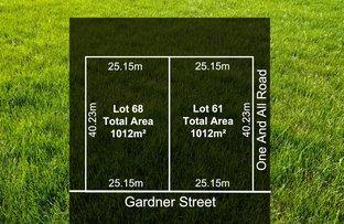 Picture of 15-17 Gardner Street, Price SA 5570