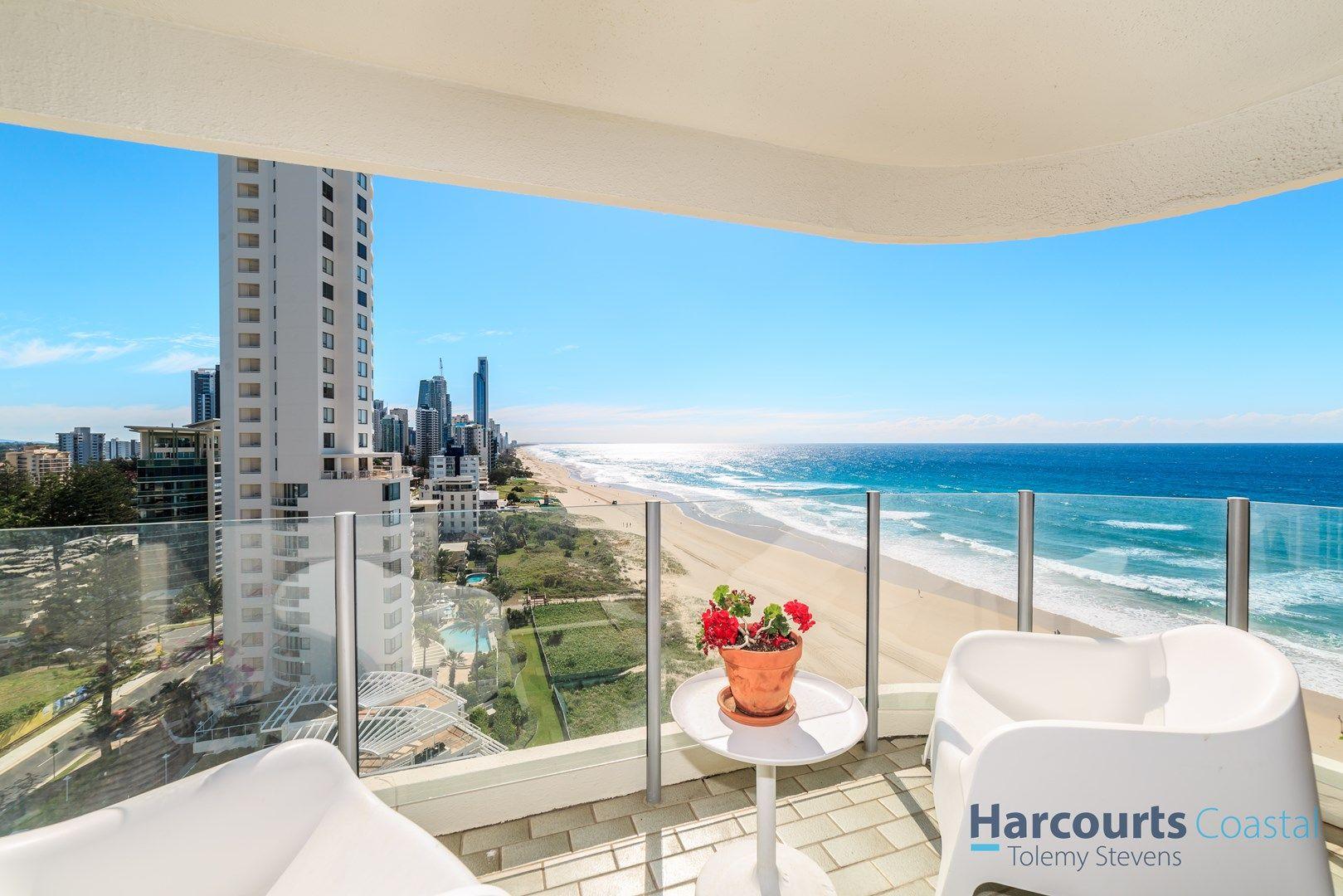 Apt 24 'The Dorchester' 3 Garfield Terrace, Surfers Paradise QLD 4217, Image 0