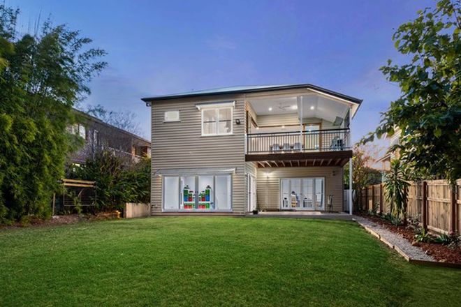 Picture of 35 Kinmond Avenue, WAVELL HEIGHTS QLD 4012