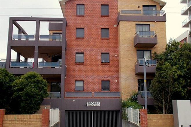 Picture of 1/8 Castlereagh Street, LIVERPOOL NSW 2170
