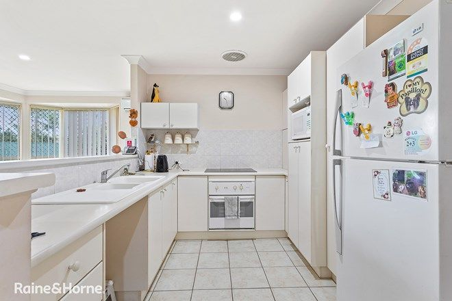 Picture of 8 Clemenceau Crescent, TANILBA BAY NSW 2319