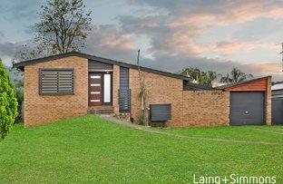 32 John Oxley Avenue, Werrington County NSW 2747