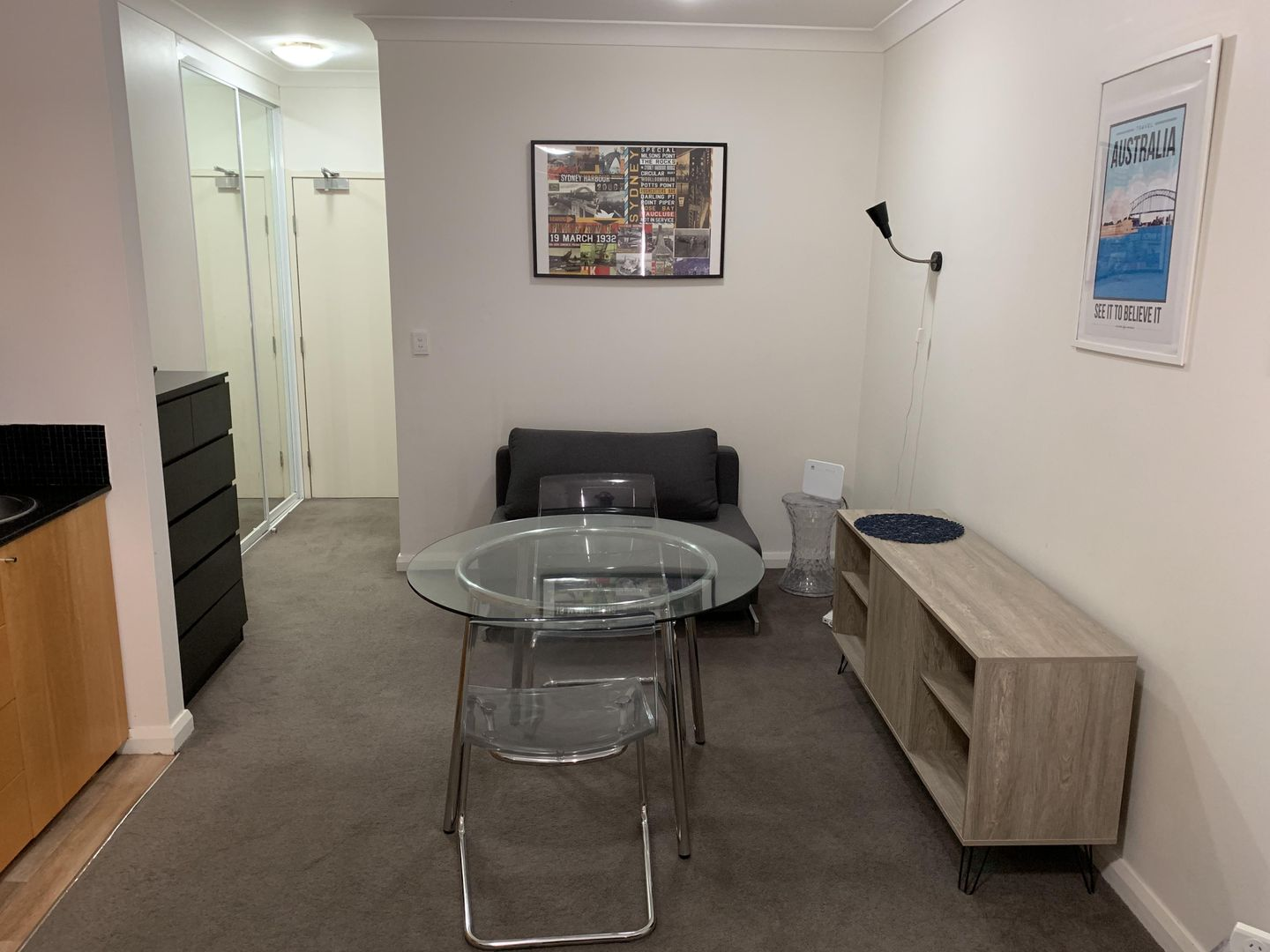 25/1 Dwyer st, Chippendale NSW 2008, Image 2