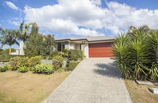 Picture of 237 Riverstone Crossing, Maudsland QLD 4210