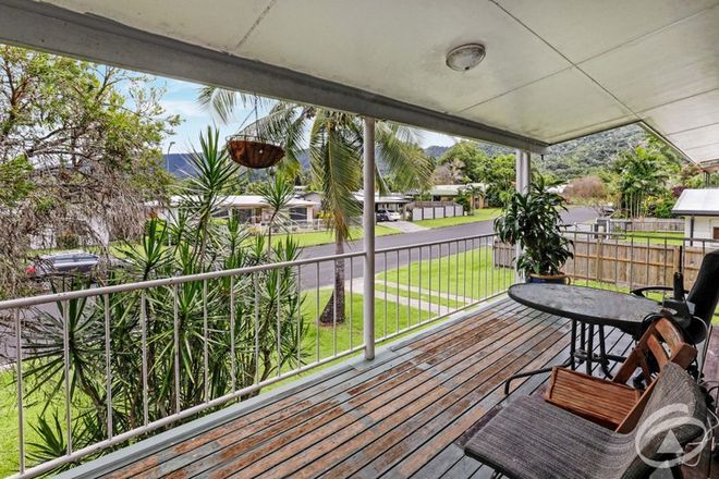 Picture of 14 Serissa Street, MOOROOBOOL QLD 4870