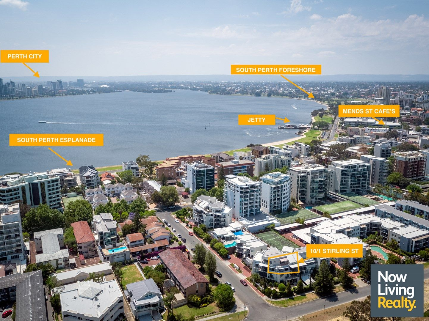 10/1 Stirling Street, South Perth WA 6151, Image 0