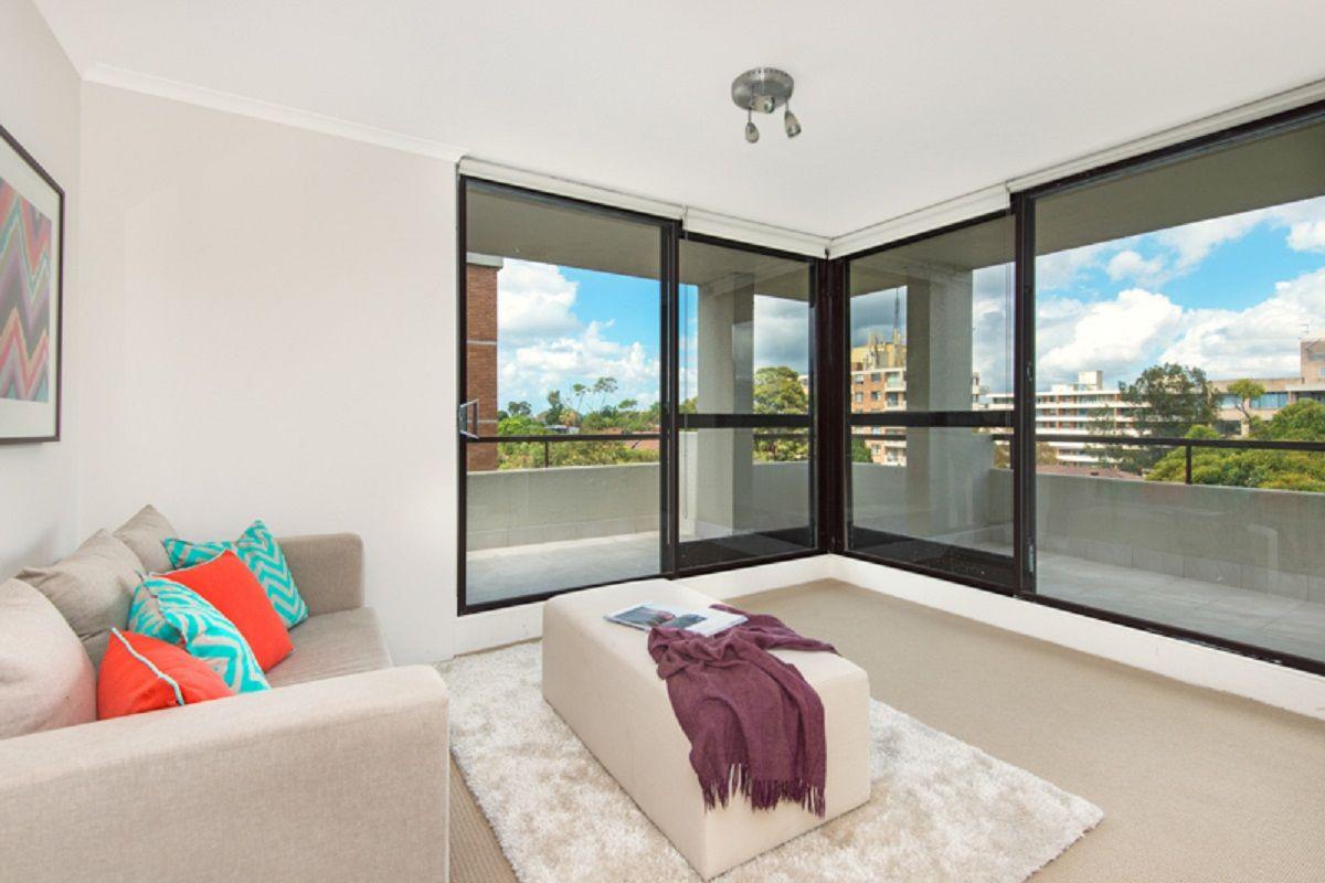27/38 Archer Street, Chatswood NSW 2067, Image 1