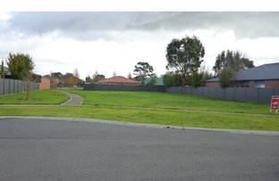 Picture of 24 Thornley Court, Sale VIC 3850