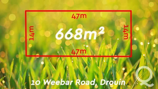 10 Weebar Road, Drouin VIC 3818, Image 0
