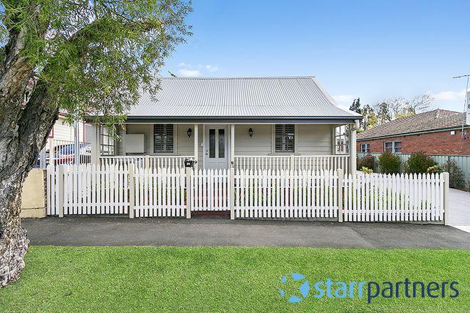 34 Inkerman Street, PARRAMATTA NSW 2150