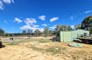 Picture of Lot 10 Possum Bush Road, Moore QLD 4306