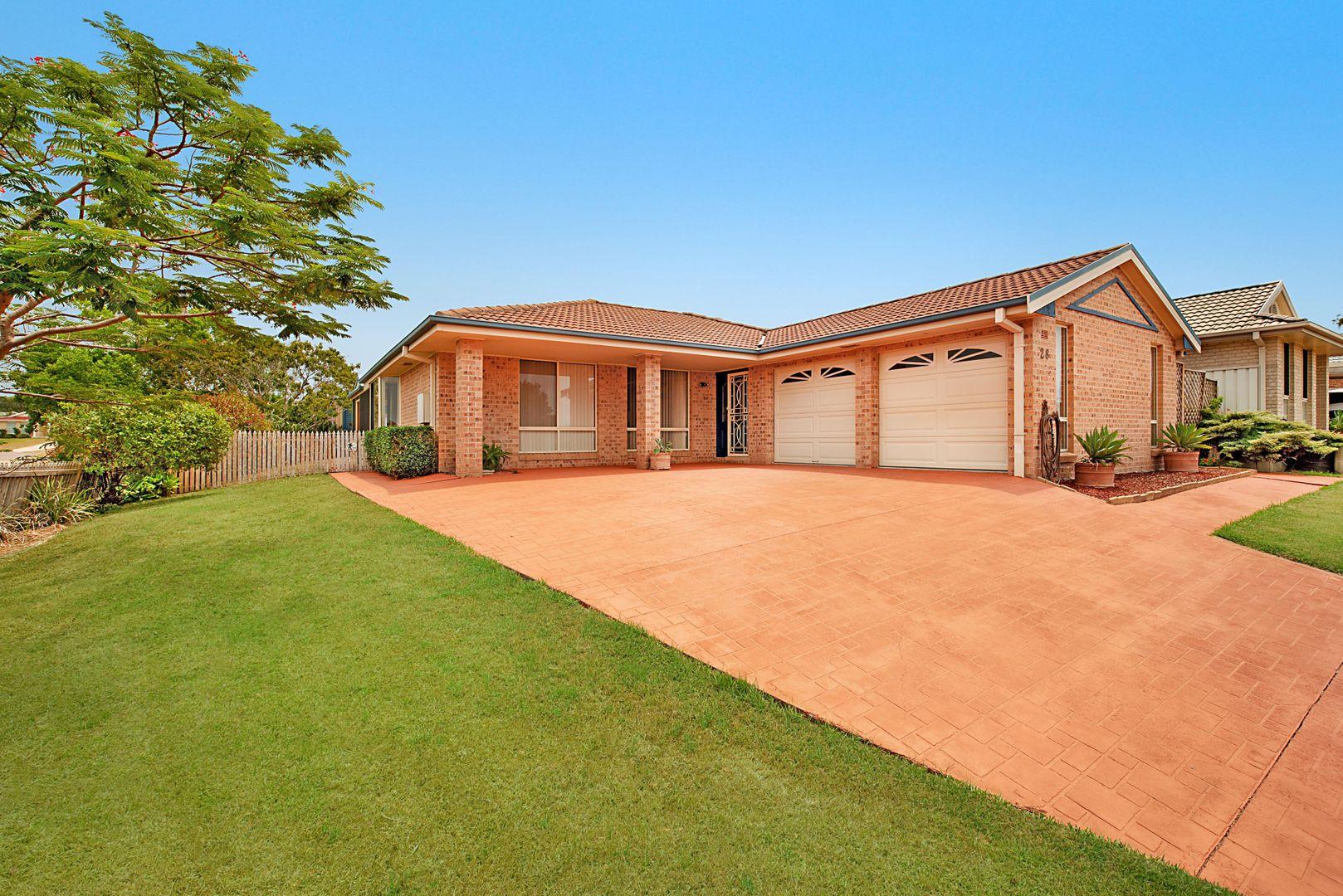 28 Lemonwood Circuit, Thornton NSW 2322, Image 0
