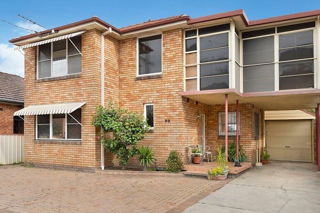 Picture of 90 Lawson Street, HAMILTON NSW 2303