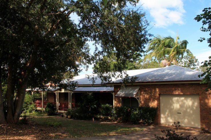 11 Caddie Avenue, New Park, Kyogle NSW 2474, Image 0
