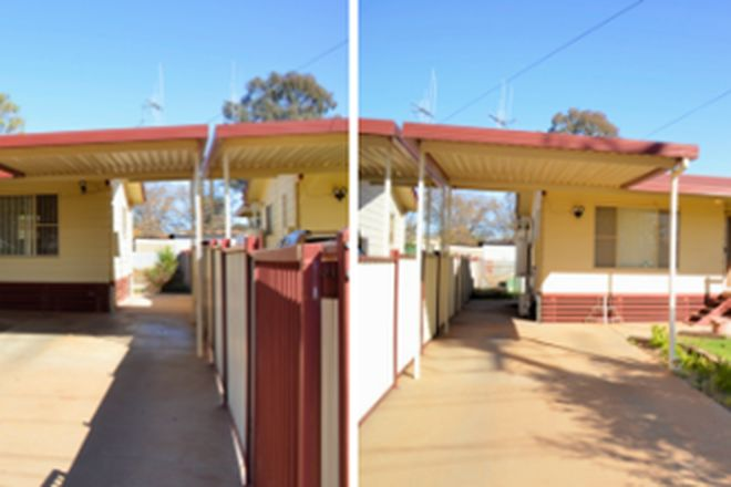 Picture of 101 & 103 Monaghan Street, COBAR NSW 2835