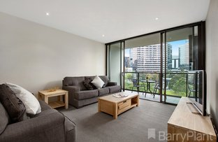 Picture of 58/801 Bourke Street, Docklands VIC 3008