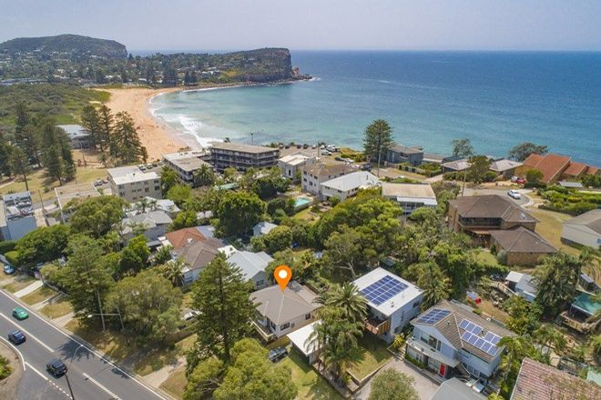 Picture of 548 Barrenjoey Road, AVALON BEACH NSW 2107