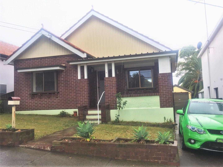 6 Vivian Street, Bexley NSW 2207, Image 0