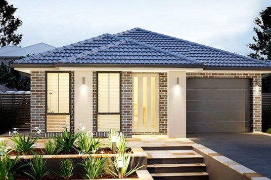 Picture of Lot 1649 Donovan Boulevard, GREGORY HILLS NSW 2557
