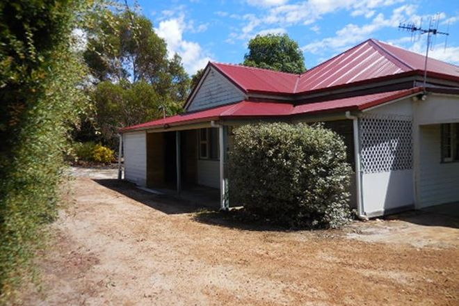 Picture of 53 Muir Street, MOUNT BARKER WA 6324