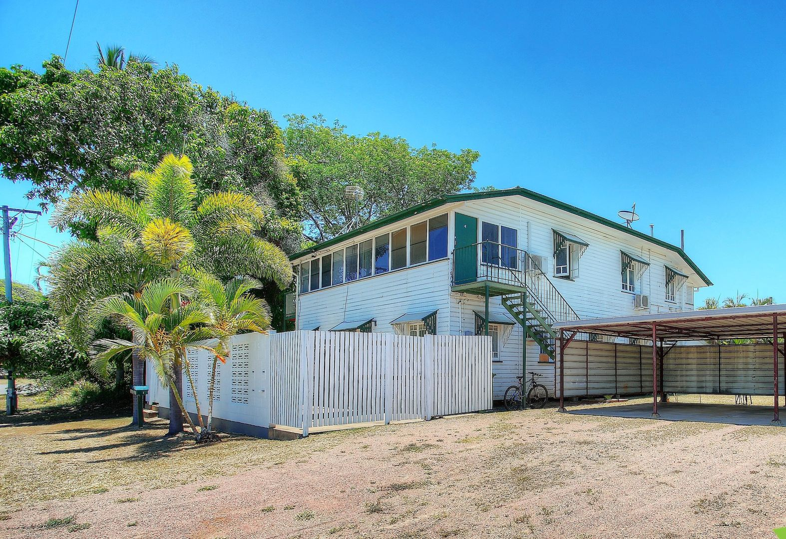 2/6 Enright Street, Mysterton QLD 4812, Image 0