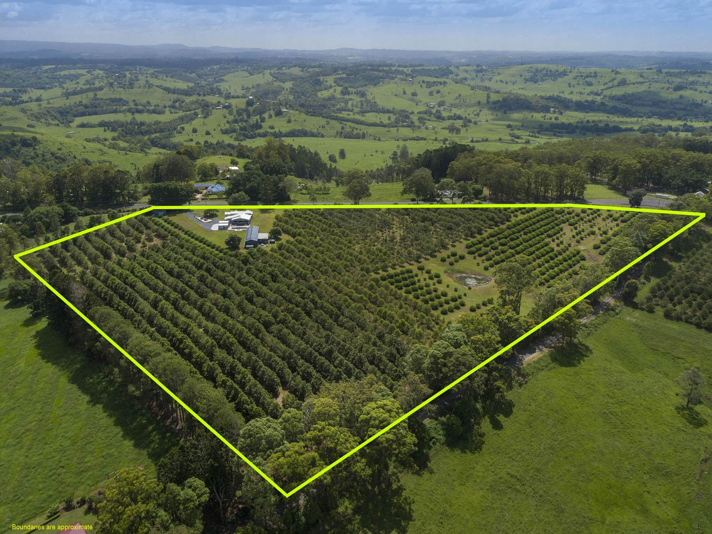 683 Dunoon Road, Tullera NSW 2480, Image 1