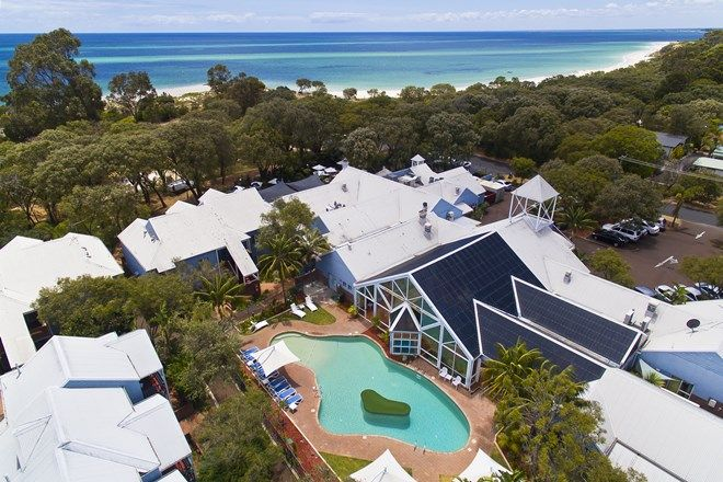Picture of 38/11 Holgate Road, BUSSELTON WA 6280