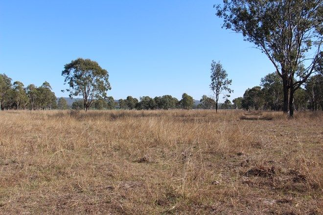 Picture of Lot 273 Turnbull Road, THAGOONA QLD 4306